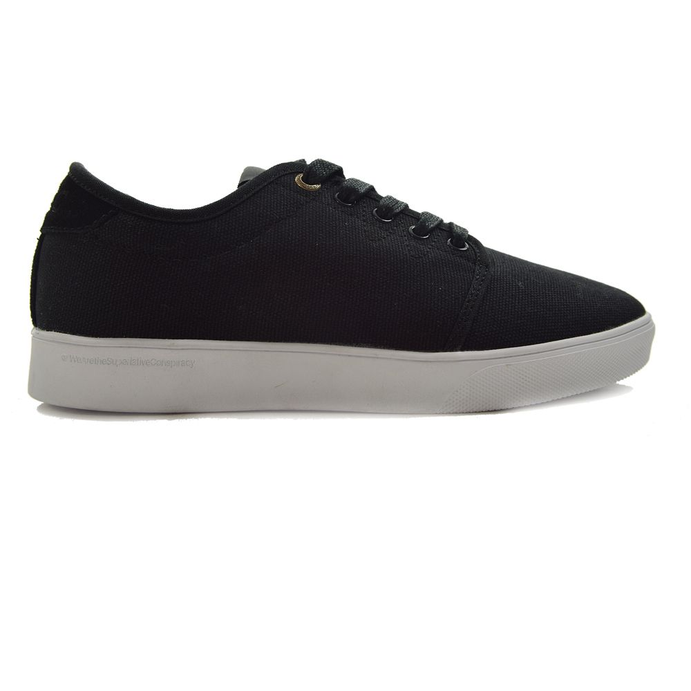 reputable site 3c1a4 f6be7 WESC SHOE DECK SNEAKER H109274