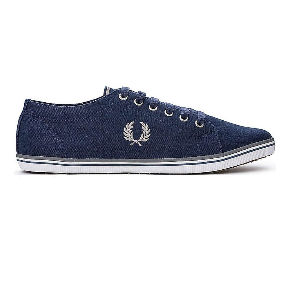 Fred Perry Women Shoes Kingston