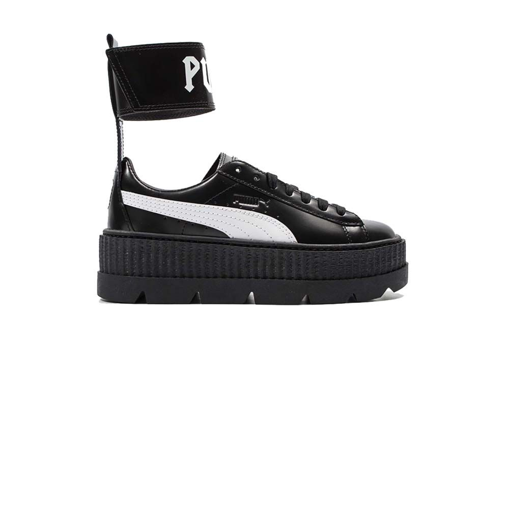 free shipping feb89 8f10d FENTY x PUMA by Rihanna SHOE ANKLE STRAP 366264-03 366264