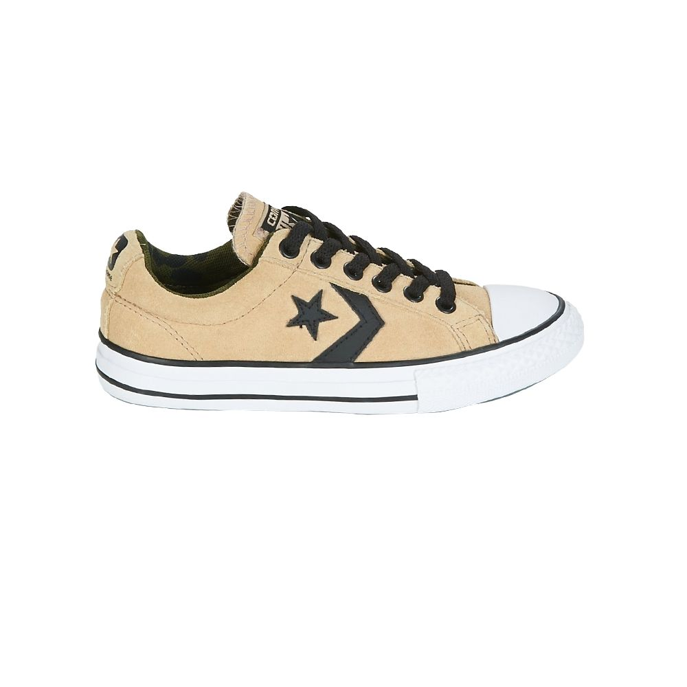 CONVERSE ΠΑΠΟΥΤΣΙ ΠΑΙΔΙΚΟ STAR PLAYER EV OX 660002C 660002C ... d84fa6e12a6