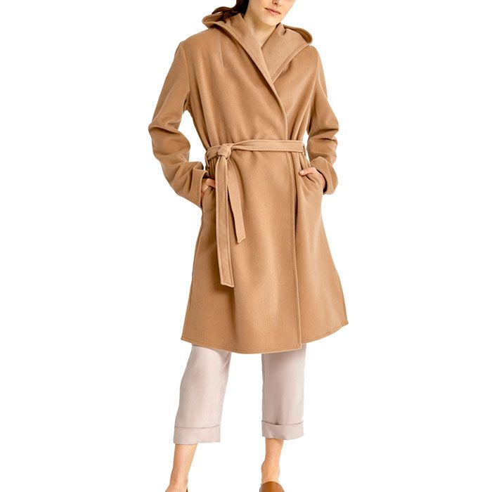 IOANNA KOURBELA LONG COAT WINTER SHELTER 08278-12628 08278 ... 16f07fc27ad