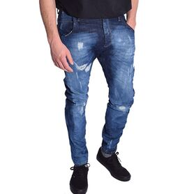 NEW DENIM PANTS ND11612-33 ND11612-33