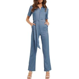 RUT AND CIRCLE DENIZE JUMPSUIT RUT-20-01-84 RUT-20-01-84