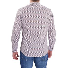 SHAIKKO SHIRT BUCKLEY (FS3116) SKM01906-0820 SKM01906