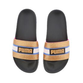 PUMA SLIPPERS  LEADCAT FTR 90S POP 372624-01 372624