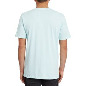VOLCOM SHATTER BSC SS BLOUSE MENS A3512062-RES A3512062