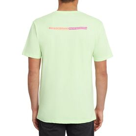 VOLCOM EARTH PEOPLE BSC SS BLOUSE MENS A3512064-KEY A3512064