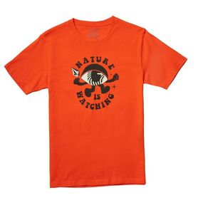 VOLCOM WATCHER BSC SS BLOUSE KIDS C3512057-PPR C3512057