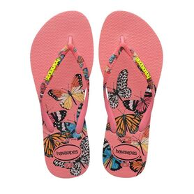 HAVAIANAS SANDALS SLIM SENSATION 4141852-7600 4141852