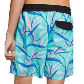 HURLEY PHTM LA PLAYA VOLLEY 17 CU9139-010 CU9139