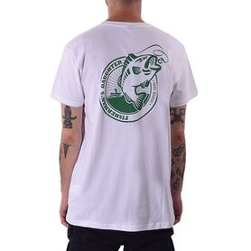 HOOF T-SHIRT FISHERMANS BASIC HFM01101-1820 HFM01101