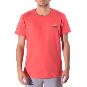 HOOF T-SHIRT CAROLINA BASIC HFM01102-1420 HFM01102