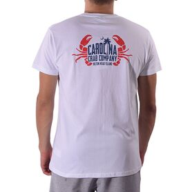 HOOF T-SHIRT CAROLINA BASIC HFM01102-1820 HFM01102