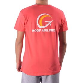 HOOF T-SHIRT HF AIRLINES BASIC HFM01104-1420 HFM01104