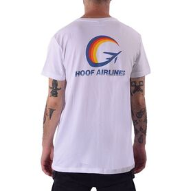 HOOF T-SHIRT HF AIRLINES BASIC HFM01104-1820 HFM01104