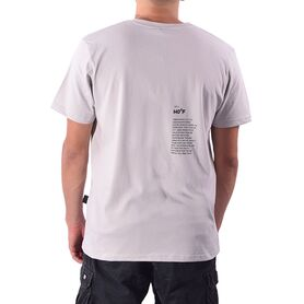 HOOF T-SHIRT TEXT HFM01108-0320 HFM01108