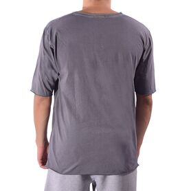 SHAIKKO T-SHIRT POCKET SKM01103-0220 SKM01103