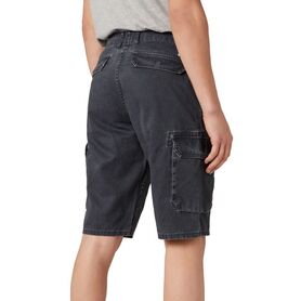 WRANGLER CARGO SHORT  FADED BLACK W15DKC33W W15DKC33W