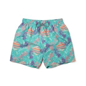 BOARDIES SWIMSUIT RISING PALM BS504M BS504M
