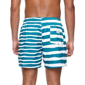 BOARDIES SWIMSUIT DOUBLE STRIPE BS511M BS511M