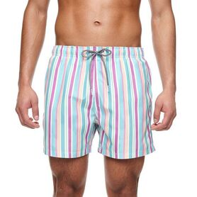BOARDIES SWIMSUIT ROCK STRIPE BS512M BS512M