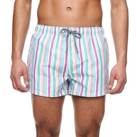 BOARDIES SWIMSUIT ROCK STRIPE BS512S BS512S