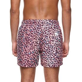 BOARDIES SWIMSUIT LEOPARD BS519M BS519M