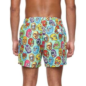 BOARDIES SWIMSUIT MEXICAN MASKS BS521M BS521M