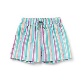 BOARDIES SWIMSUIT ROCK STRIPE BSK512 BSK512