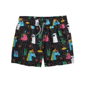 BOARDIES SWIMSUIT UNICORN BSMULK3 BSMULK3