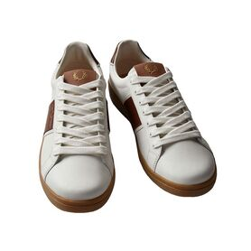 FRED PERRY SHOE B9191-760 B9191-760