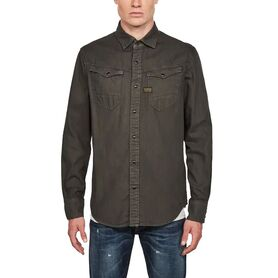 G-STAR Arc  slim shirt l-s D17528-7647-B575 D17528-7647-B575