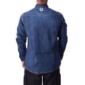 NEW DENIM SHIRT ND11515 ND11515