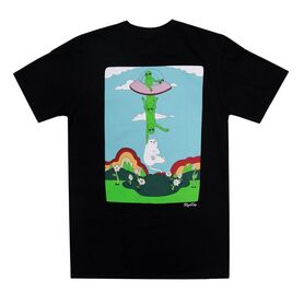 RIP N DIP Abduction Tee RND4341 RND4341