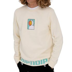 RIP N DIP Open Mind Crewneck Sweater RND4532 RND4532