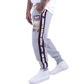 CAYLER & SONS CTR SWEATPANTS KNITTED BL-AW18-AP-45 BL-AW18-AP-45