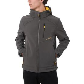 ICE TECH JACKET ΜAΝ G604-06 G604