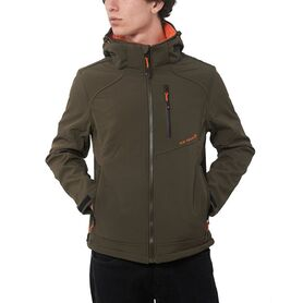 ICE TECH JACKET ΜAΝ G604-16 G604