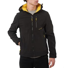 ICE TECH JACKET ΜAΝ G604-20 G604