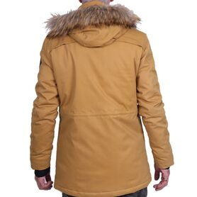 ICE TECH JACKET ΜAΝ G638-21 G638