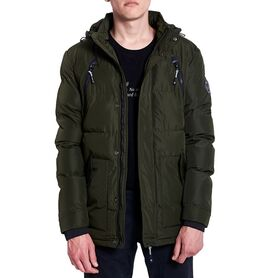 ICE TECH JACKET ΜAΝ G730-16 G730