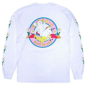RIP N DIP Unicorn Rider Long Sleeve RND4549 RND4549