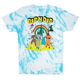 RIP N DIP No Place Like Home Tee RND4569 RND4569