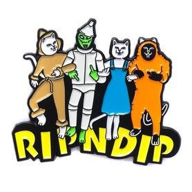 RIP N DIP No Place Like Home Pin RND4606 RND4606