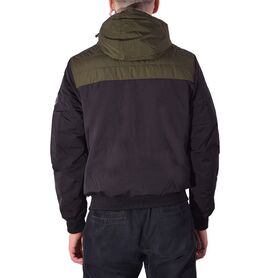 ICE TECH JACKET ΜAΝ G821-20 G821