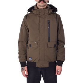 ICE TECH JACKET ΜAΝ G826-16 G826