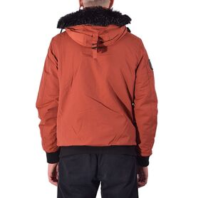 ICE TECH JACKET ΜAΝ G826-29 G826