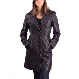 RICANO LEATHER JACKET LUCY-20 LUCY-20