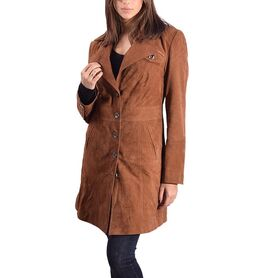 RICANO LEATHER JACKET LUCY-50 LUCY-50