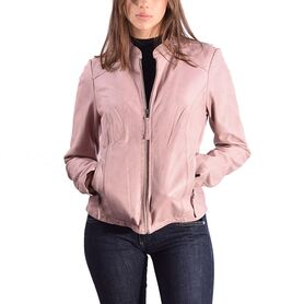 RICANO LEATHER JACKET ROONEV-32 ROONEV-32